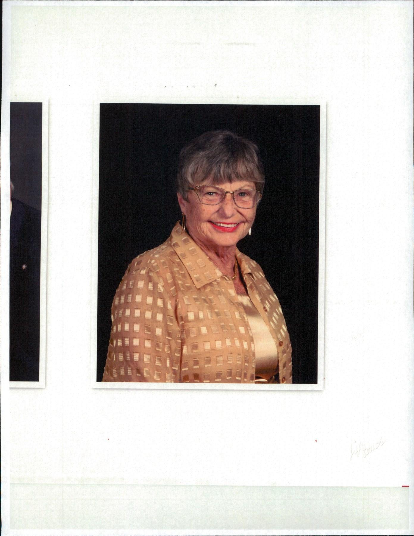 Nancy Berlin  Schwaderer