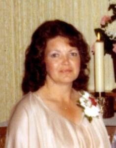 Ruthie Mae  Mulling