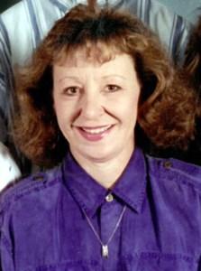 Lynn Berry  Viosca