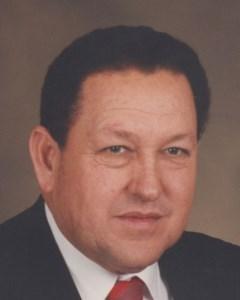 Edward Raymond  Crowder