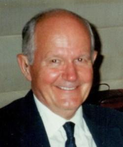 Frederick J.  Schachinger