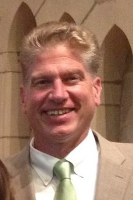 Mark Walter  Borsody