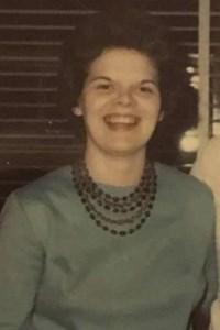 Patricia Helen  Duke