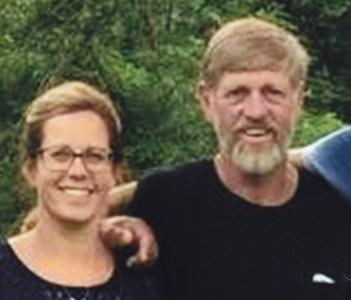 Franklin G. Knapton &  Angela Denise Knapton Druker