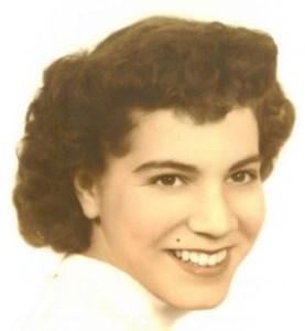Norma Francis  Thomas