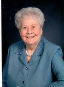 Helen Marie Hudson  Bartel