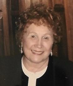 Doris Joyce  McCullough