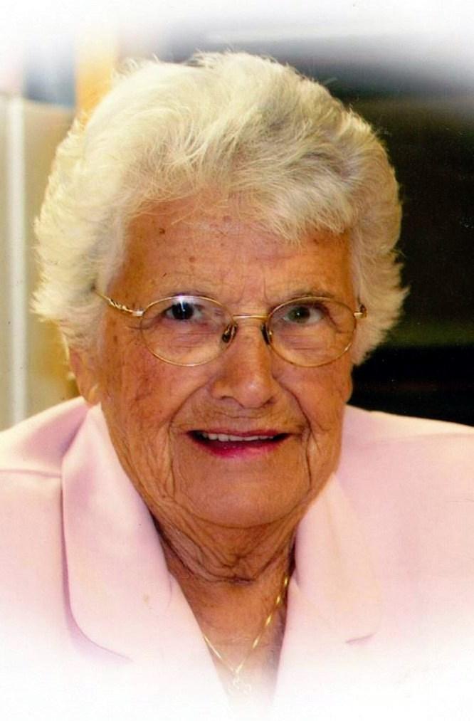 Beulah E.  Moore