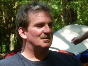 Jeffrey Kenneth  Griffiths