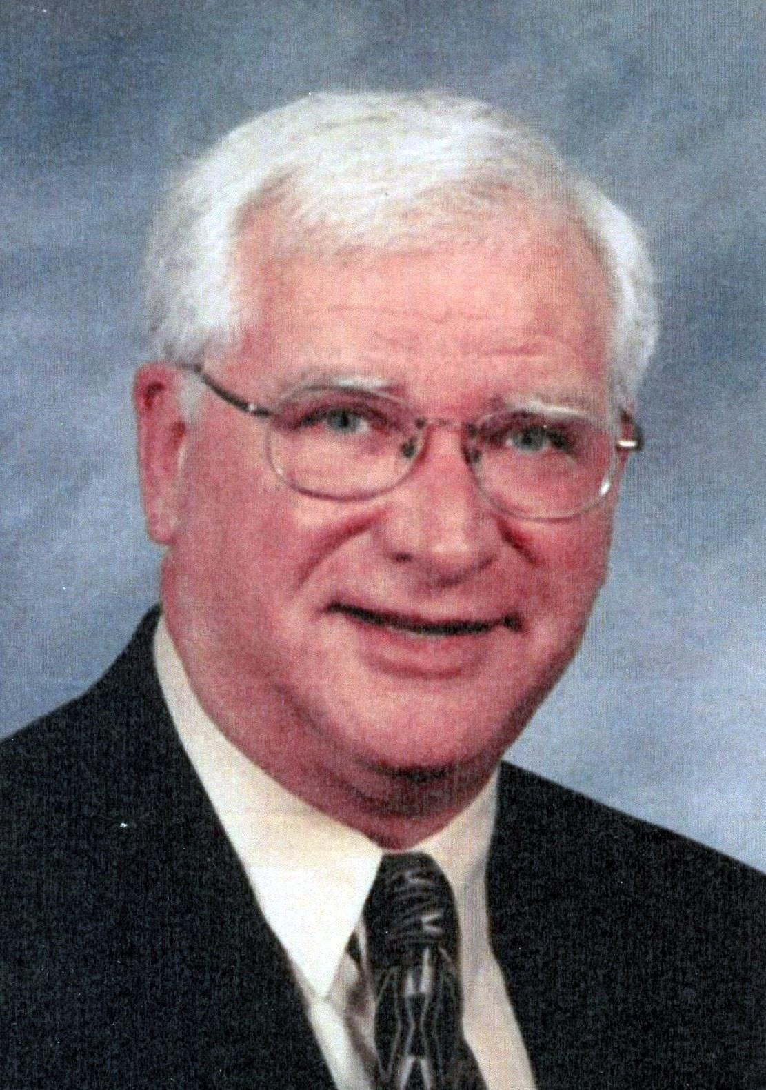 James Ralph  Barnes, III