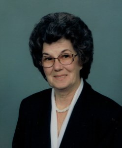 Mary H.  Gamble
