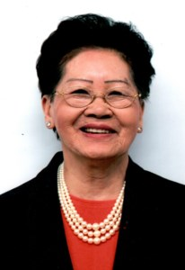 Mary Ly  Pham