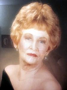 Virginia Milligan  Oran