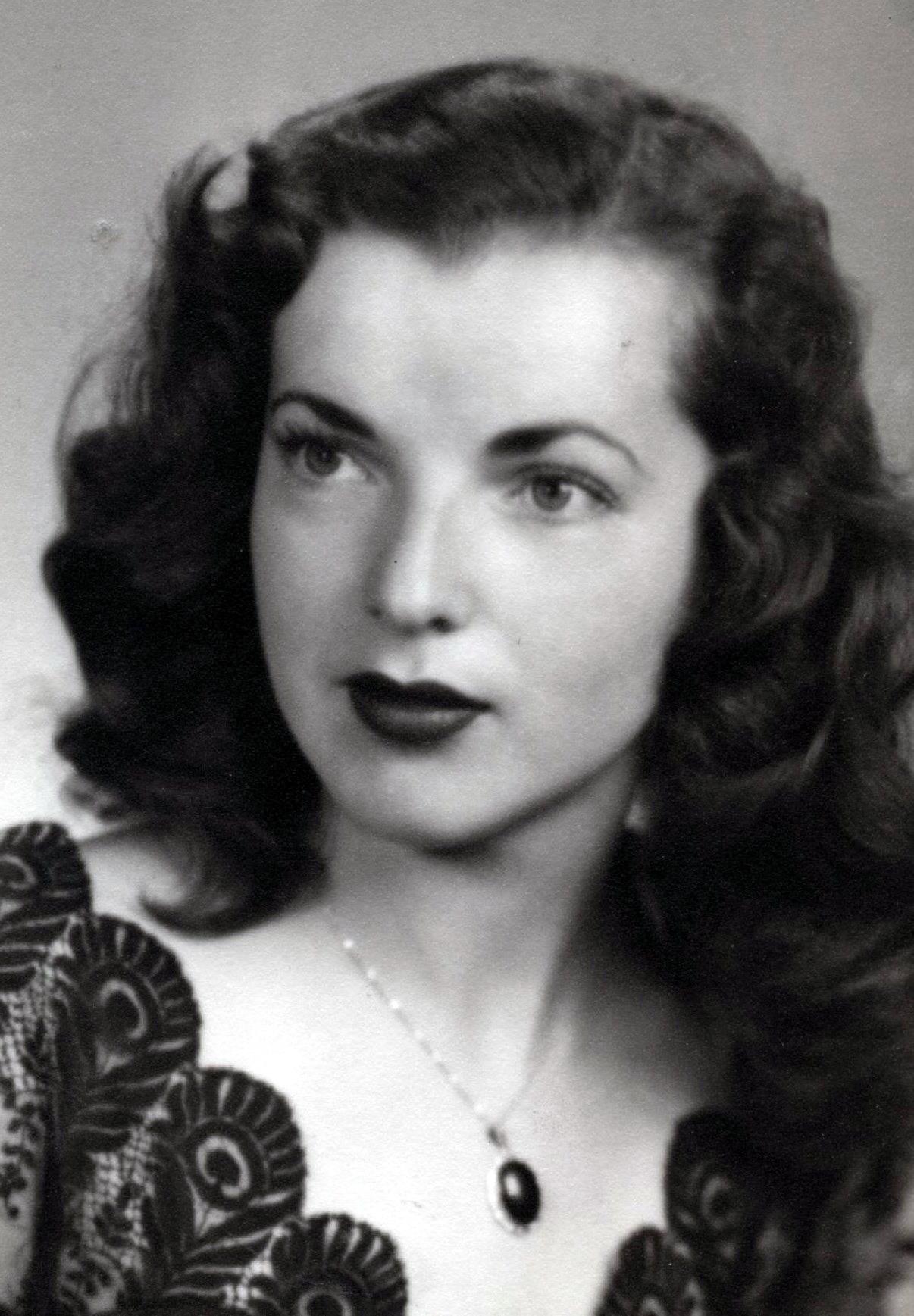 Doris Janine  Blackey