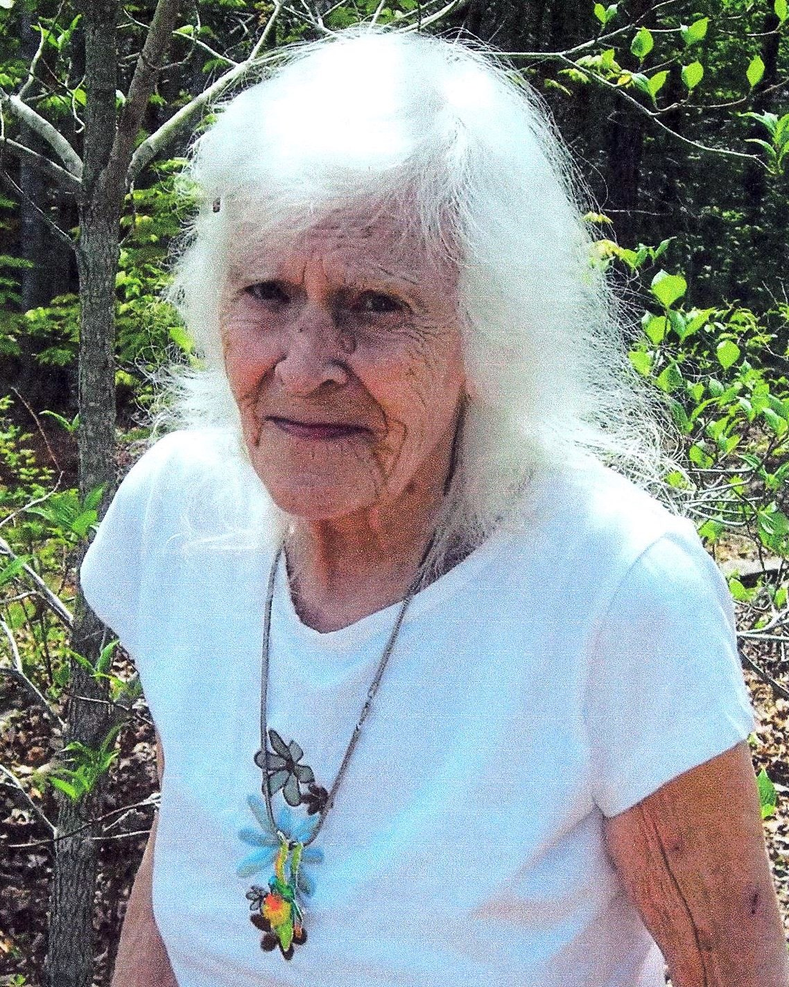 Nora Erma  Benedict