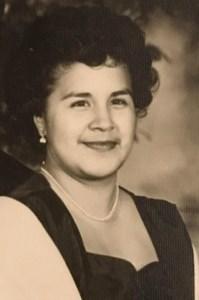 Jessie R.  Parra