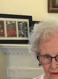 Annie Margaret  Turner Ellington