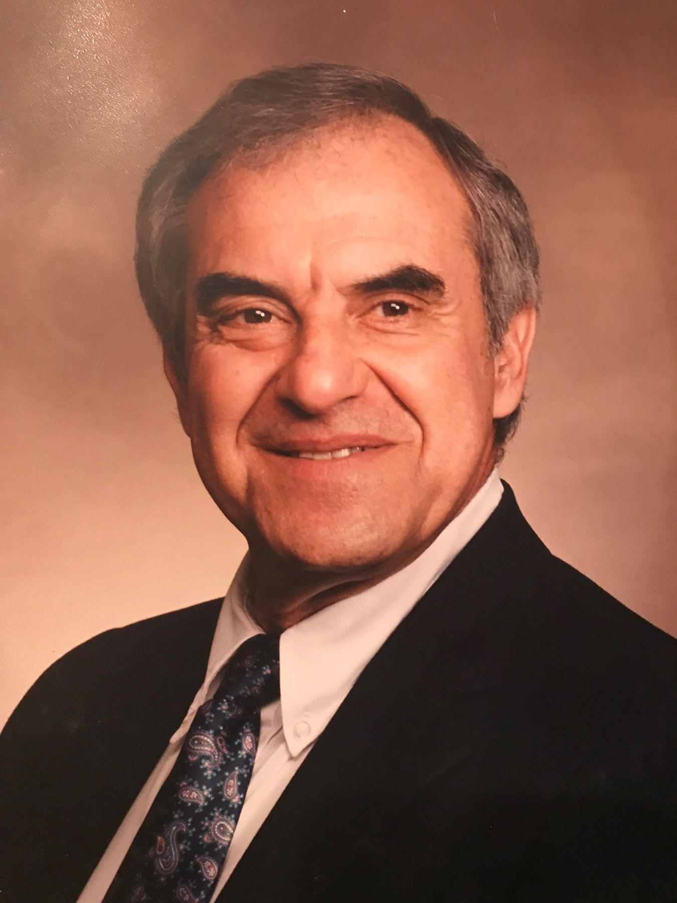 Jerome Charles  Froug