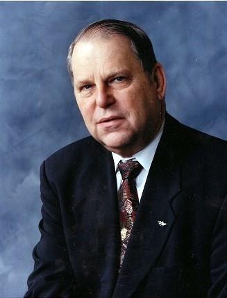 James B.  Stoner