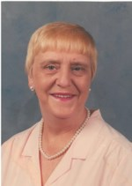 Eleanor Graham