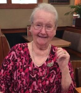 Betty J.  Seegraves