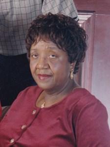 Rosa Beatrice  Richardson