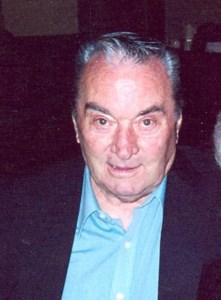 John Leonard  Petric