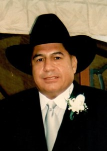 "Joseph L. ""Joe Sam""  Samaniego"