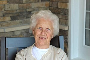Lydia Ives  Ullman