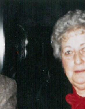 Margaret  Pritchard