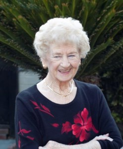 Gertrude Pauline  Chacon