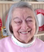 Mary Markwood Kauffman