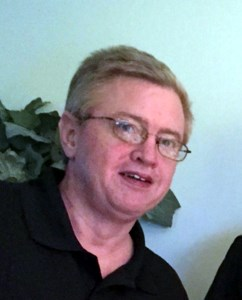 Paul R.  Ahlquist