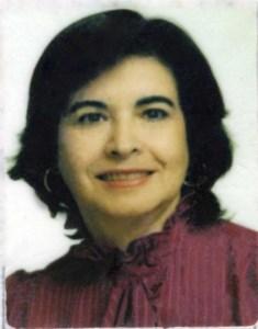 Martha Gertrudis  Ustariz