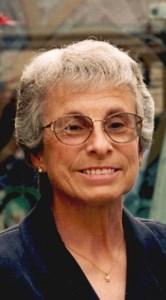Irene Ruth  Poppe