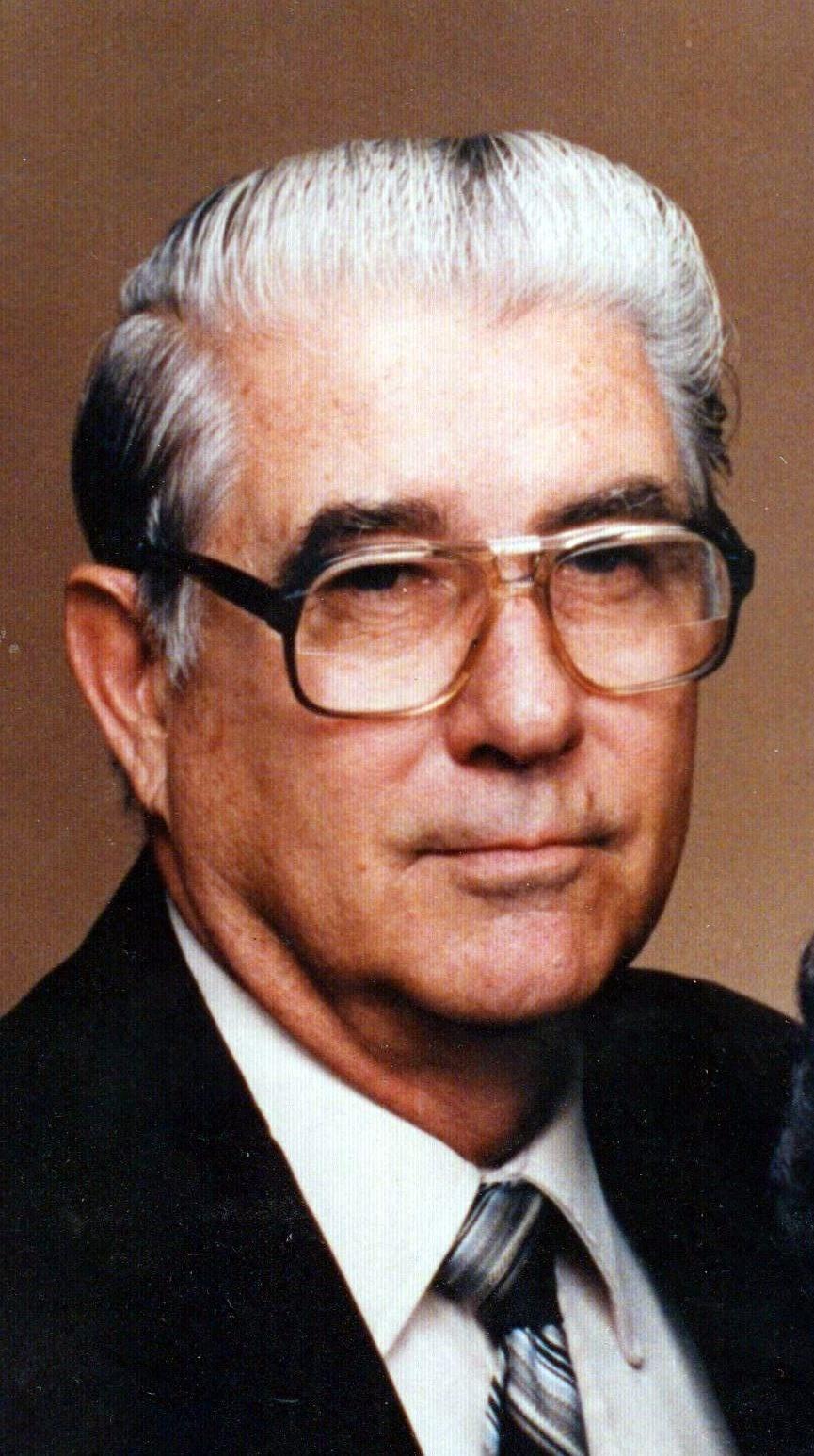 Raymond C.  Younger