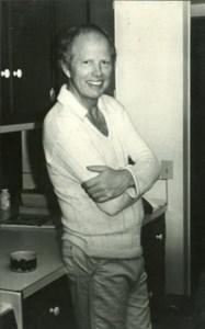 Bob Karels  Alsin
