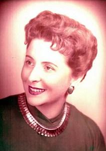 Ursula Karoline  Bates