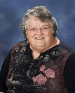 Neva Gail  Braun