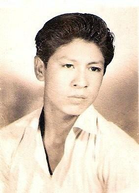 Pedro G  Chavez