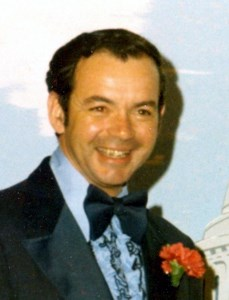 Lawrence J.  Lalonde