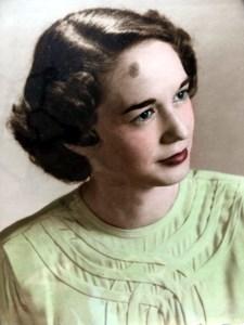 Betty B.  Lenahan