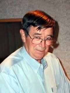 ROBERT M.  BURKE Sr.