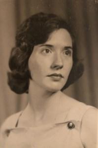 Alma Sue  Matlock