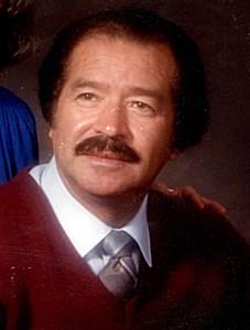 Rodger V.  Rodriguez