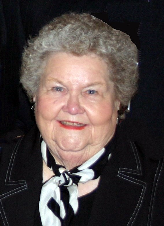 Joyce Evelyn  (McMellon) Westbrook