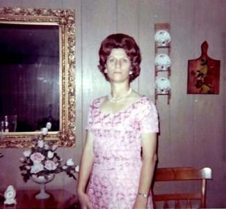 Georgia Ruth  (Quinn) Ferguson