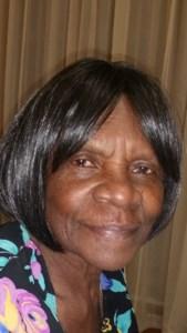 Joyce Emily  Allen