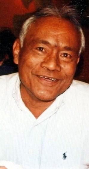 Camilo Michael  Apostol