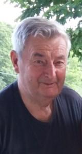 Richard V.  Leitenberger